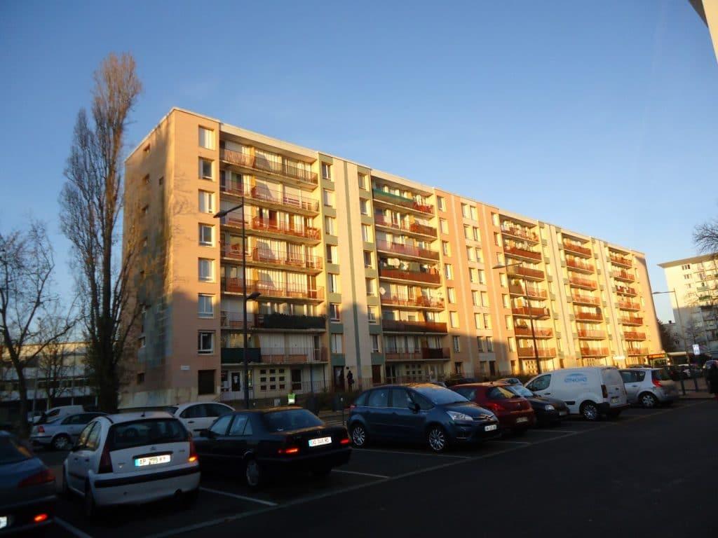 Immeuble Aubépine-PDS