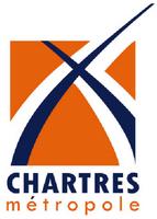 chartres metro