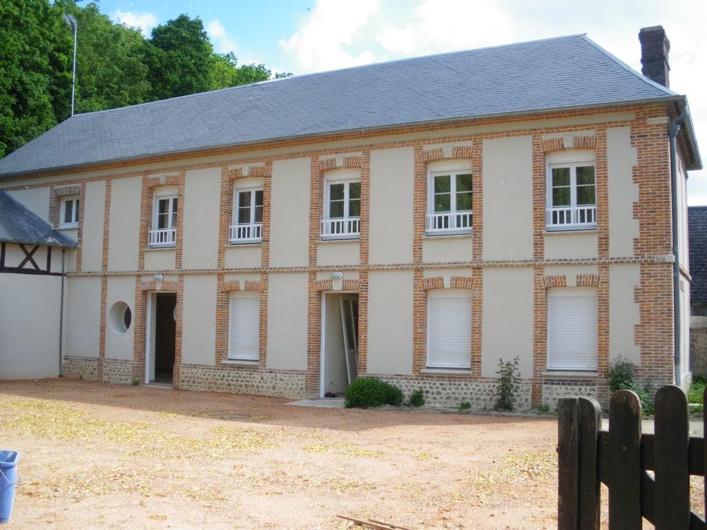Façade bâtiment - redimensionné